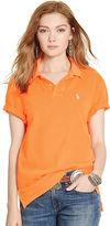 Polo Ralph Lauren Boyfriend Polo Shirt