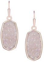 Kendra Scott Danay Druzy Agate Earrings