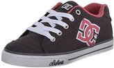 DC Kids Chelsea Charm TX Skate Shoe (Little Kid/Big Kid)