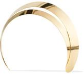 LELET NY - Gold-plated Headband - One size