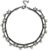 Sole Society Starry Night Statement Necklace