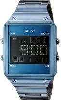 GUESS U0596G4 Radar