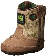 John Deere JD0311 Pull On Crib Boot (Infant)