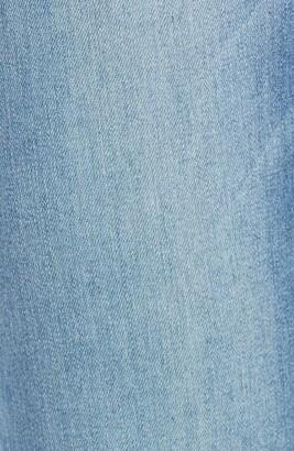 STS Blue Caroline Distressed High Waist Straight Leg Jeans