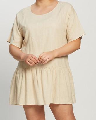 Atmos & Here Georgia Dress