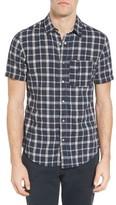 Billy Reid Men's Martin Check Sport Shirt