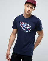 New Era Nfl Tennessee Titans T-shirt