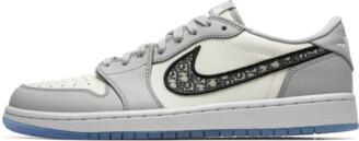 Jordan Air 1 Low 'Dior' Shoes - 7