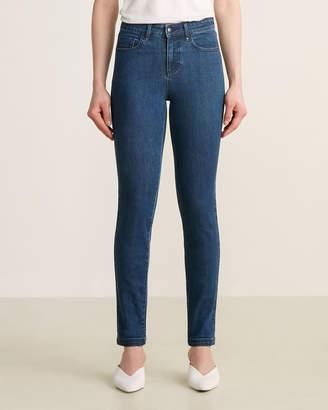 Le Mont St Michel 5-Pocket Slim Jeans