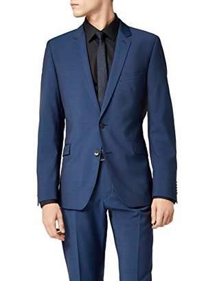 Strellson Premium Men's 1101469-L-Allen Suit Jacket,46L