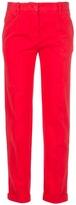 Carven turnup trouser