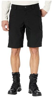 5.11 Tactical Stryke Shorts (Black) Men's Shorts