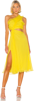 Cinq à Sept Corinne Dress