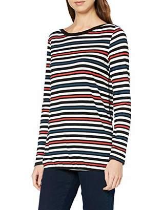 Street One Women's 314261 Longsleeve T-Shirt,M