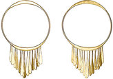 Aurelie Bidermann Women's Vera Fringe Hoops
