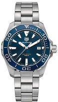 Tag Heuer Aquaracer Stainless Steel Diver Watch, WAY111C.BA092