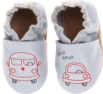 Robeez Traffic Boys Soft Sole (Infant/Todder)
