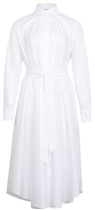 Loro Piana Caelie shirt dress