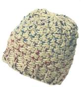 David & Young Chunky Yarn Hat