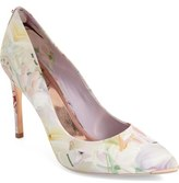 Ted Baker 'Neevo' Pointy Toe Pump (Women)