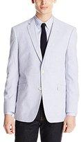 U.S. Polo Assn. Men's Seersucker Sport Jacket