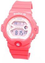 Casio Women's Baby-G BG6903-4 Plastic Quartz Watch