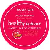Bourjois Healthy Balance Powder 9g
