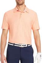 Izod Golf Title Holder Short Sleeve Polo