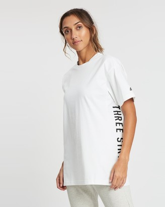 adidas Must Haves Cotton Tee - Women's