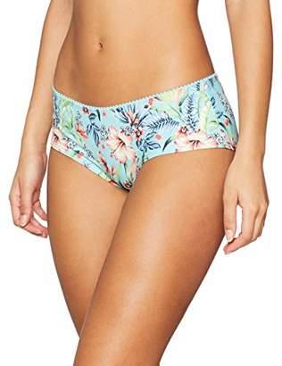 Esprit Women's South Beach Sexy Hipster Sh Bikini Bottoms,12 (Size: )