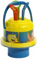 Little Kids SpongeBob SquarePants No-Spill Bubble Bucket by