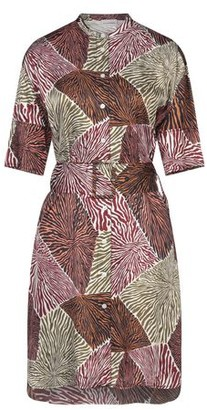 By Malene Birger Short dress