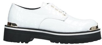 SPAZIOMODA Lace-up shoe