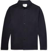 Margaret Howell - Mhl Cotton-jersey Overshirt