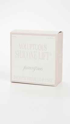 Fashion Forms Voluptuous Silicone Lift Bra