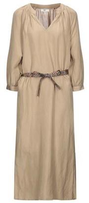 MKT Studio 3/4 length dress