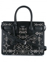 Saint Laurent baby 'Sac de Jour' tote