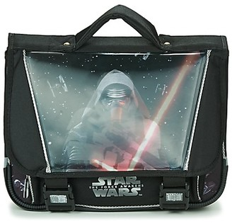 Disney STAR WARS CARTABLE 38CM boys's Briefcase in Black
