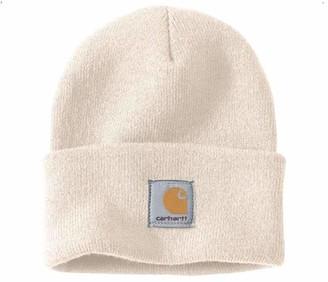 Carhartt A18 Watch Hat Beanies Original One Size Unisex 100%Polyacryl