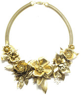 Elizabeth Cole Wilhelmina Necklace