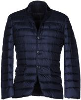 Hackett Down jackets