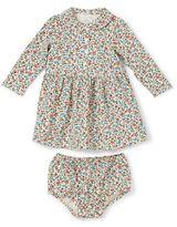 Polo Ralph Lauren Jersey Floral Dress (0-24 Months)