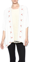 Blanc Noir Summer Breeze Cardigan