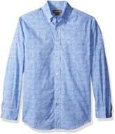 Ariat Men's Classic Fit Long Sleeve Button Down Shirt-Pro Series, Multi