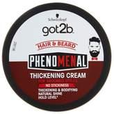 got2b Hair & Beard Phenomenal Thickening Cream 100ml