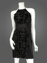 Thread Social Ruffle Front Dress