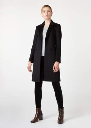 Hobbs Tilda Wool Coat