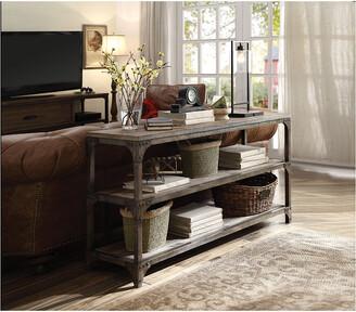 ACME Furniture Acme Gorden Console Table