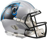 Riddell Carolina Panthers Speed Authentic Helmet