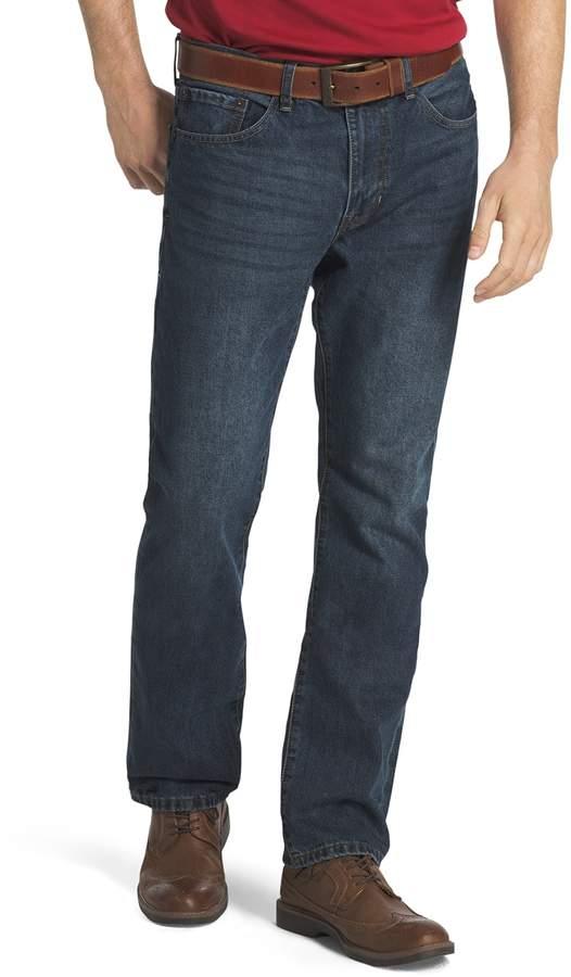 5b978767ed8cb Men's 5-Pocket Straight-Fit Jeans